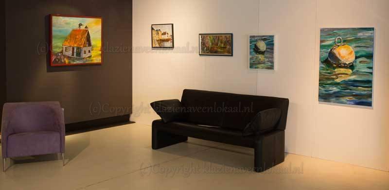 Flier Art Gallery